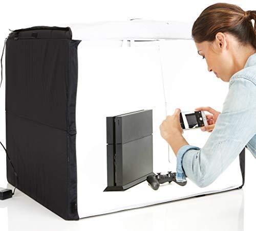 Amazon Basics Portable Studio Box