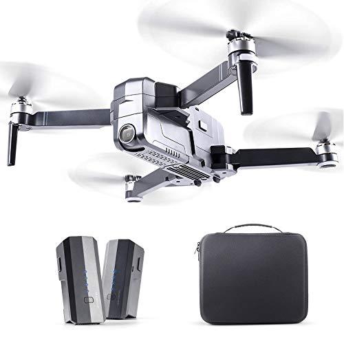RUKO F11Pro Drone with 4K UHD Camera