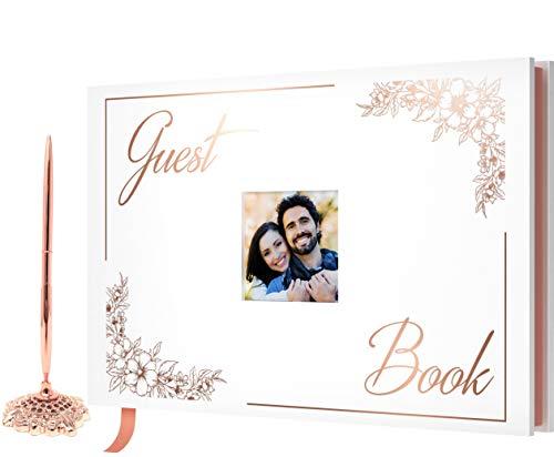 V-COSTA Polaroid Photo Guest Book