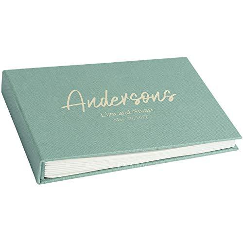 Arcoalbum Polaroid Guest Book