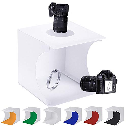 SENLIXIN Jewelry Light Box Kit