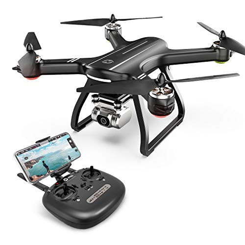 Holy Stone HS700D FPV Drone with 4K FHD Camera