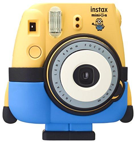 Fujifilm Instax Minion Mini 8