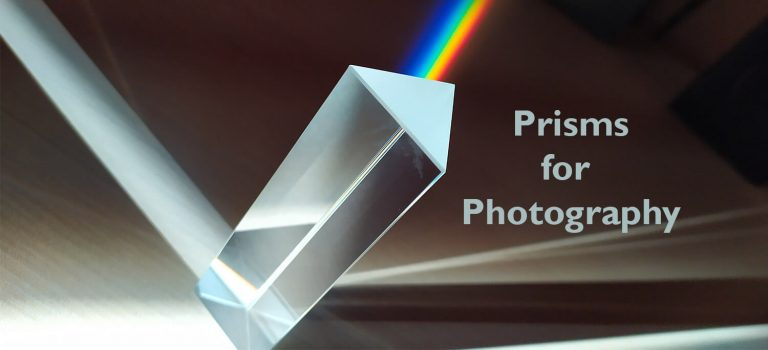 prisms for photography