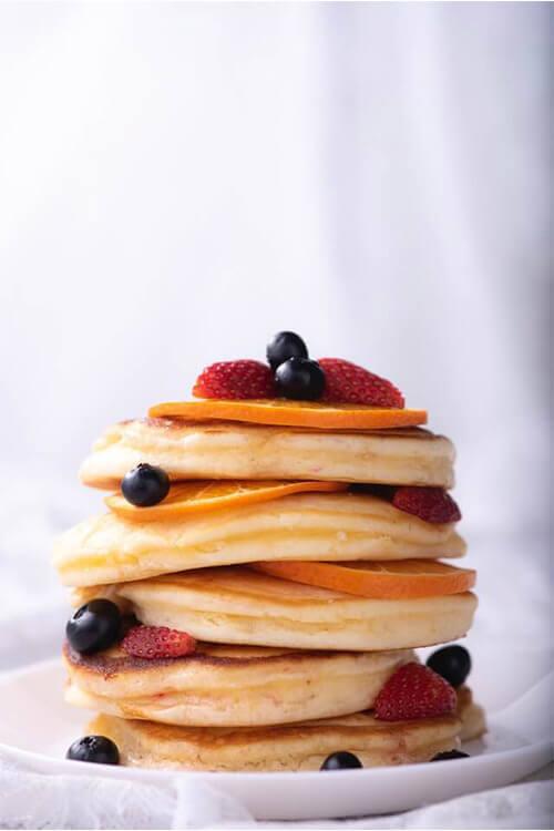 nikon 105 mm food photography example