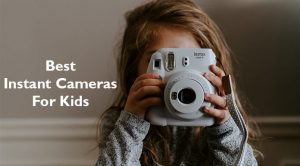 instant cameras for kids thumbnail