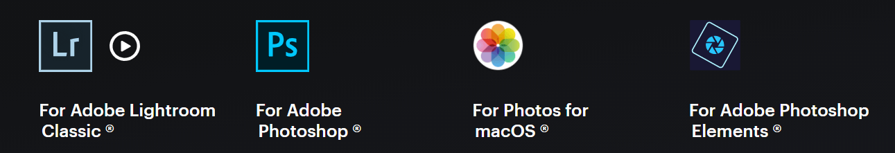 luminar 4 plugins