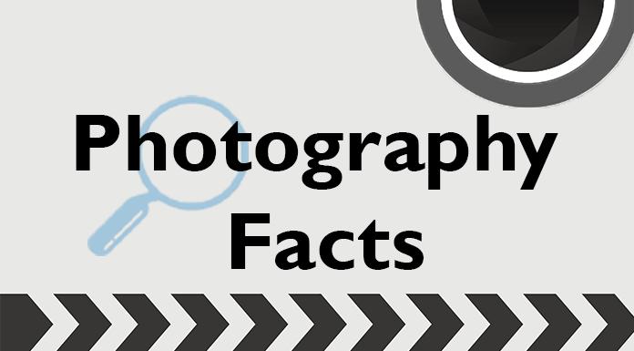 photography facts thumbnail